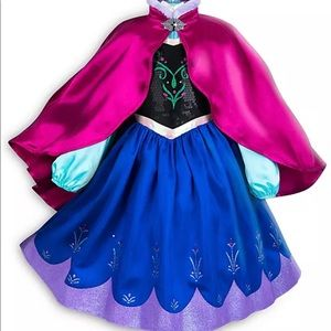 Disney Frozen, Anna Costume for Kids